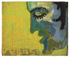 Nicolae Comănescu, Non Stop Painting © foto Alexandru Paul, proprietatea MARe/Muzeul de Artă Recentă Painting, Painting Art, Paintings, Painted Canvas, Drawings