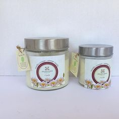 Our pretty hand poured soy wax Wax Candles, Pretty Hands, Skin Food, Natural Skin, Florals, Happy, Instagram Posts, Products, Floral