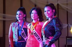 Miss Golden Land Myanmar 2016 Top Model Contest Winners announced