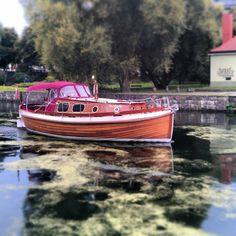 Jose  #bydgoszcz #ship #river