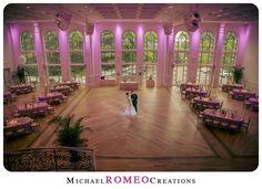 Real New Jersey Wedding: Brooke + Russell | The Tides Estate | North Haledon, NJ | Michael Romeo Creations #njweddings