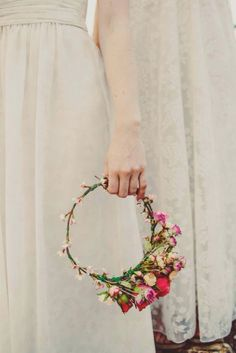 Garland: Peppa Price: $60 Flower Origin: New York  onchuptyltd@gmail.com