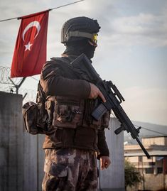 Turkish Military, Turkish Army, Istanbul, Turkish Soldiers, Green Beret, Modern Warfare, Special Forces, Armed Forces, Police