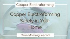 Jewelry Tutorial: How To Make A Copper Electroformed Gemstone Open Ring — Make., - Jewelry Tutorial: How To Make A Copper Electroformed Gemstone Open Ring — Make…, - List Of Gems, Types Of Opals, Copper Rings, Silver Rings, Monologues, Copper Bracelet, Open Ring, Jewelry Making, Craft Jewelry