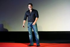 Salman Khan made $33.5 million.