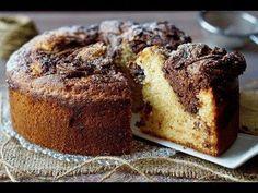Torta al Mascarpone e Nutella Bacon Appetizers, Italian Appetizers, Quick Recipes, Cooking Recipes, Plum Cake, Italian Cookies, Most Popular Recipes, Cupcake Recipes, Clean Eating Snacks