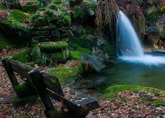 monte aloia nature park spain | Parques Naturales