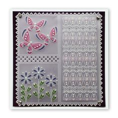 Tina's Layout Show! Barbara Gray Blog, Parchment Cards, Paper Cards, Hobbies And Crafts, Cardmaking, Projects To Try, Layout, Let It Be, Crafty