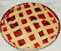.: Tarta cu prune caramelizate Food And Drink, Pie, Desserts, Blog, Sweets, Tart, Torte, Postres, Fruit Cakes