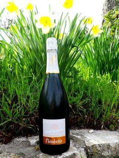 Champagne PERRON BEAUVINEAU  Cuvée HAUBETTE   Blanc de noirs 100 % Pinot noir Non Dosé