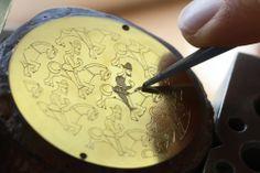 Métiers d'Art Les Univers Infinis