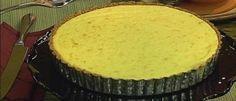 Ricotta Cheesecake: Mary Ann Esposito & Ciao Italia