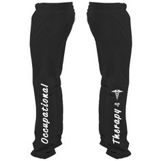 Occupational Therapy Sweatpants