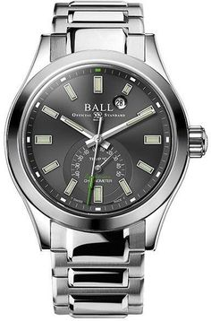 @ballwatchco Engineer III Endurance 1917 TMT Limited Edition Pre-Order #add-content #basel-17 #bezel-fixed #bracelet-strap-steel #brand-ball-watch-company #case-depth-13mm #case-material-steel #case-width-42mm #cosc-yes #date-yes #delivery-timescale-call-us #dial-colour-grey #gender-mens #limited-edition-yes #luxury #movement-automatic #new-product-yes #official-stockist-for-ball-watch-company-watches #packaging-ball-watch-company-watch-packaging #pre-order #pre-order-date-30-01-2018 #preo