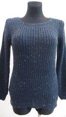 Sweter damski W02 MIX STANDARD (Produkt Turecki)
