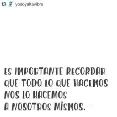 #Repost @yosoyaltavibra  Somos uno recuerda. #YoSoyAquíyAhora