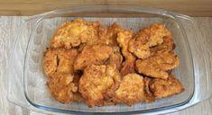 Kotlety drobiowe Szu Szu   Blog Kulinarny Kfc, 20 Min, Chicken Wings, Almond, Meat, Dinner, Ethnic Recipes, Food, Dining