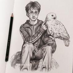 Harry Potter Wallpaper, Harry Potter Artwork, Images Harry Potter, Harry Potter Drawings, Harry Potter Tumblr, Harry Potter Anime, Harry Potter Cast, Harry Potter Fandom, Harry Potter Characters