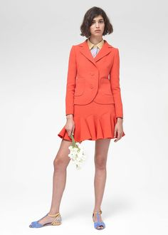Carven Resort 2013 - Review - Fashion Week - Runway, Fashion Shows and Collections - Vogue - Vogue