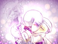 have some cream! WHAT IS IT WITH THESE FRIGIN SHIPPING NAMES??? • dream @jokublog • cross!sans and chara @jakei95