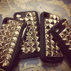 http://www.etsy.com/listing/91243377/free-us-shipping-silver-studded-iphone?ref=cat_gallery_1