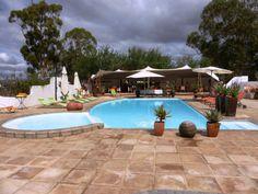 Big five Safari close to Cape Town. Inverdoorn and Iziba Safari Lodge. Game Reserve, Luxury Accommodation, Cape Town, Safari, Big, Outdoor Decor, Home, Ad Home, Homes