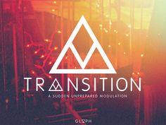 Transition: A Sudden Unprepared Modulation