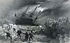 Wreck of Franklin's doomed 1846 expedition through the Northwest Passage 'found by Canadian team'