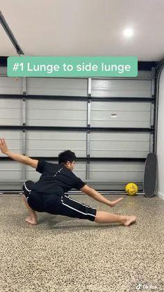 Gym Workout Tips, Hip Workout, Fit Board Workouts, Boxing Workout, Workout Videos, Fun Workouts, At Home Workouts, Body Workouts, Pilates