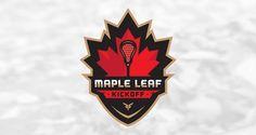 Maple Leaf Kickoff: http://www.playmagazine.info/maple-leaf-kickoff/