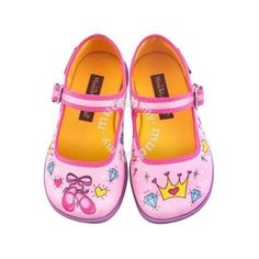 Any little girls dream shoes, Facebook Chocolaticas, Kroonstad, for your beautiful pair.