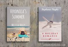 Are your ready for summer? These and more premade ebook covers for your book at http://www.premadeebookcovers.co.uk