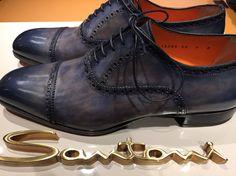 Santoni shoes! Town & Country Arnhem #townarnhem #santoni