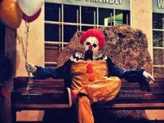 Top 15 Scariest Clown Sightings
