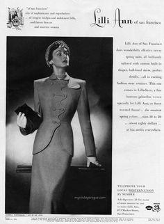 Lilli Ann 1950