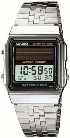 Casio Tough Solar Alarm Chrono Men s watch  AL180MVV-1 Casio.  31.00.  Mineral 75c081711e