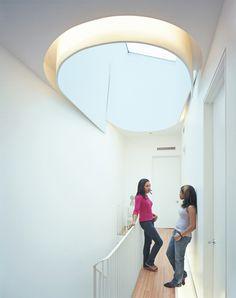 martin house oculus portrait