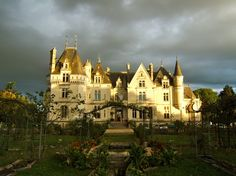 By Vrsabhanu dasa The community of New Mayapur is situated near the Loire Valley in Central France. On the property of 80 hectars we find the beautiful Chateau d'Oublaise, rebuilt in the late…