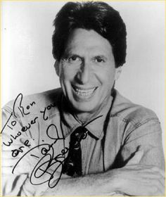 David Brenner-- not sure what happened to him, but a hometown comedian who was always on his game