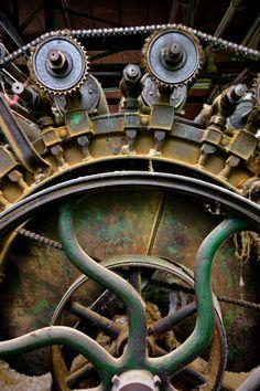 (Wool Mill Machine)