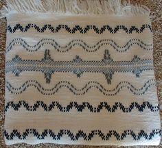 vintage threads swedish weave