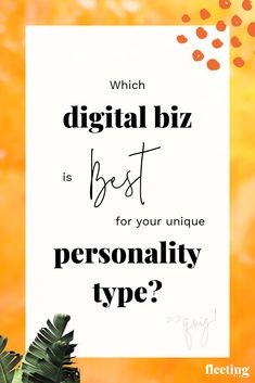 personality digital best your type biz for Best digital biz for your personality typeYou can find Travel and more on our website Make More Money, Make Money Online, Business Tips, Online Business, Rv Travel, Travel Info, Travel Planner, Travel Ideas, Travel Inspiration