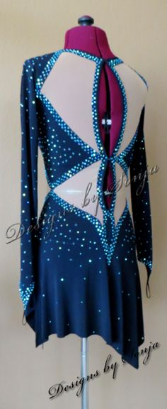 Figure Skating Dresses, Tampa Bay, Page Design, Costume Design, Designer Dresses, Custom Made, Skate, Tankini, Florida