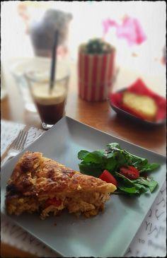 Everyday homemade pie