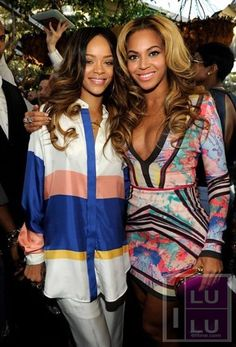 Beyonce, Jay-Z, Rihanna Attend Roc Nation Brunch, Chris Brown In Car Crash