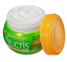 Garnier Fructis Sleek and Shine Fortifying Deep Conditioner, $6.                 This 3-minute mask is the next best thing to a professional conditioning treatment, says David Dieguez, creative director of Blow, the New York City Blow Dry Bar (client list: Molly Shannon and Malin Akerman). The longer you leave it in, the more moisture will seep into hair.