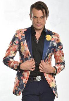 Classy clubwear for guys