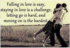 Even loving a friend