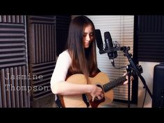 || Beyoncé - Halo (cover by Jasmine Thompson) - YouTube. She is SO good. ||