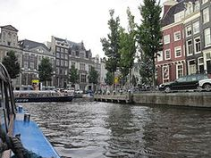 Canals of Amsterdam - Wikipedia, the free encyclopedia